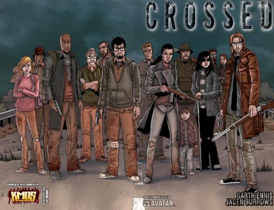 crossed 2