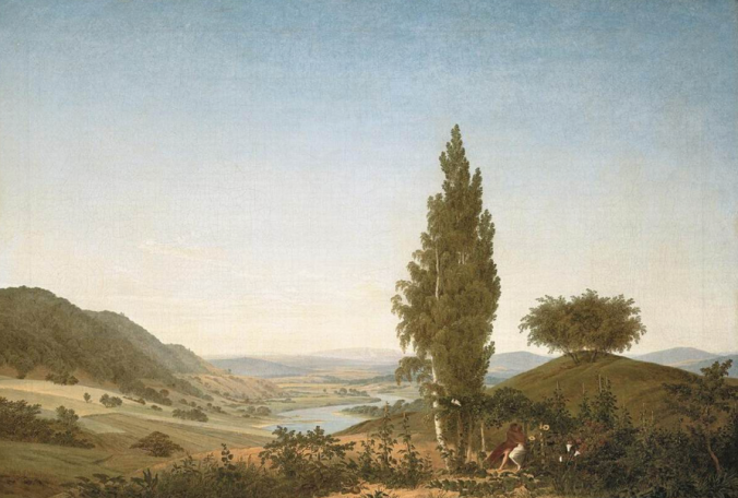 The Summer, 1807