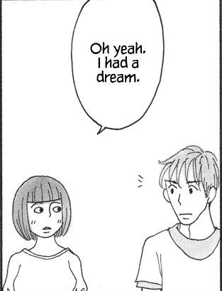 Tsugumi y Yaguchi