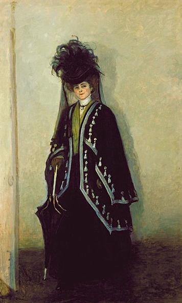 Madame Errázuris, Smithsonian American Art Museum.
